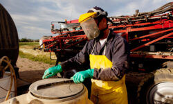 Most Hazardous Chemicals & Materials in Georgia Workplaces