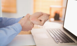 Work-Related Carpal Tunnel Syndrome