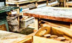 Defective Equipment, Workers' Comp & Product Liability in Georgia