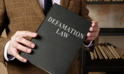 Georgia Workers' Compensation & Defamation Laws