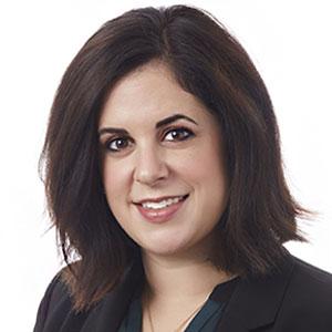 Natalie Elkins