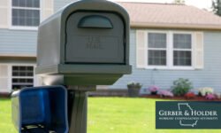 Georgia Postal Worker Shot and Killed in Banks County
