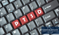 Gerber & Holder Law Scholarship Winner: Should PTSD-Only Claims Be Allowed Under Workers' Comp?