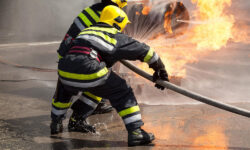 Workers' Compensation for Firefighters, EMTs & First Responders