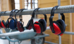 Can I get compensation for hearing loss at work?
