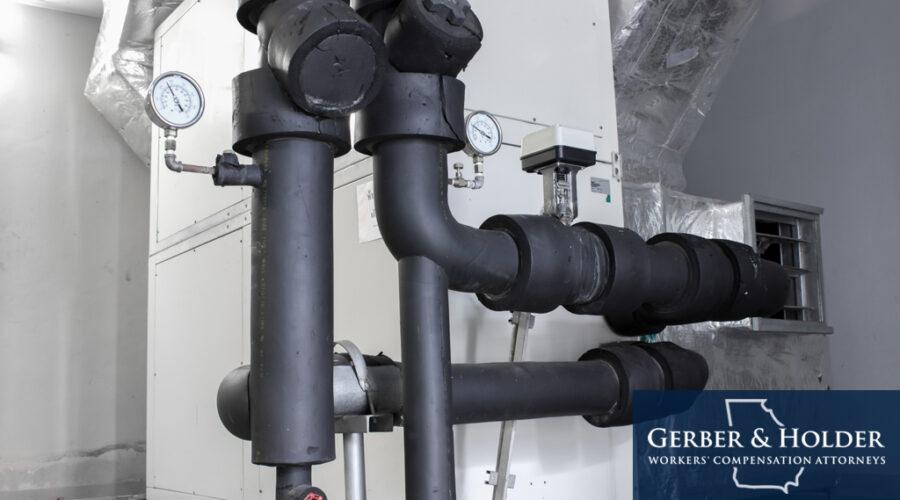 Gainesville Georgia liquid nitrogen leak