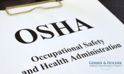 OSHA Fines Plastics Recycler in Georgia $164,308 After Worker's Deadly Fall