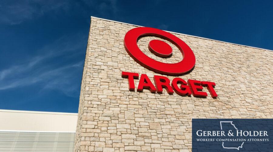 target settles lawsuit