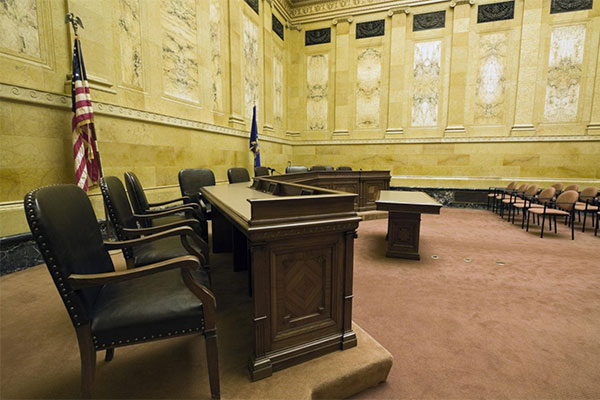 The workers' compensation hearing process in Georgia