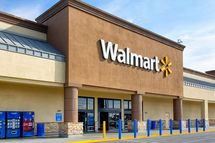 Hurt while working at Walmart? Find out what workers' compensation benefits are available to you.