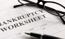 Bankruptcy Process Timeline Georgia